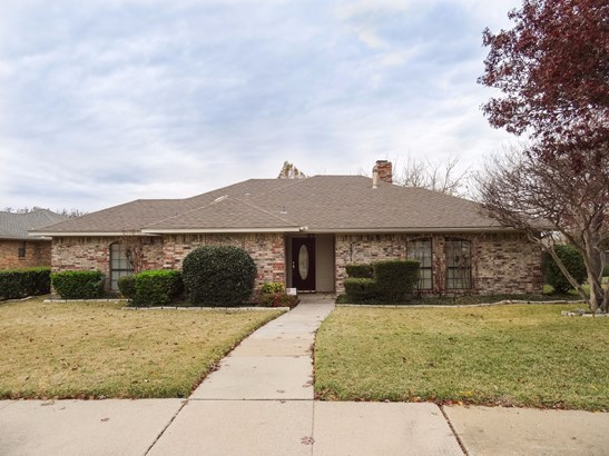 3711 Galloway Lane, Carrollton, TX - USA (photo 1)