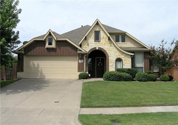 606 Park Glen Lane, Mansfield, TX - USA (photo 1)