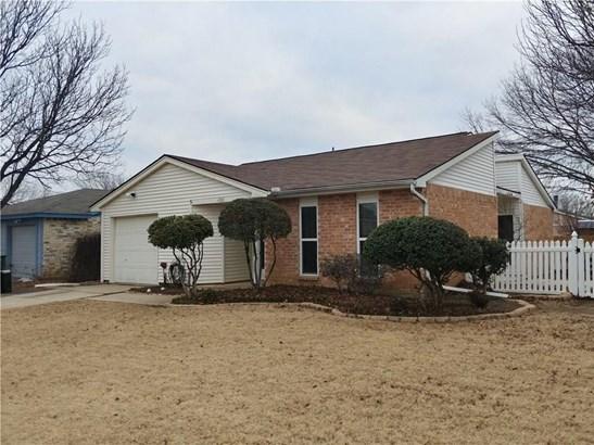 4201 Driscoll Drive, The Colony, TX - USA (photo 1)