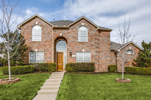 1920 Deercreek Drive, Allen, TX - USA (photo 1)
