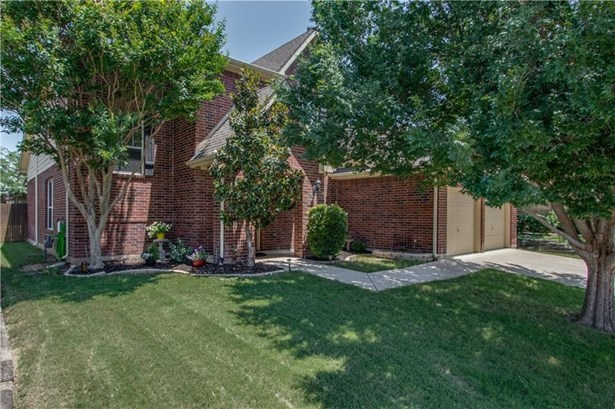 4937 Carrotwood Drive, Fort Worth, TX - USA (photo 1)