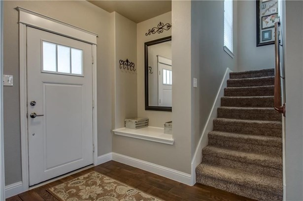 4937 Carrotwood Drive, Fort Worth, TX - USA (photo 4)