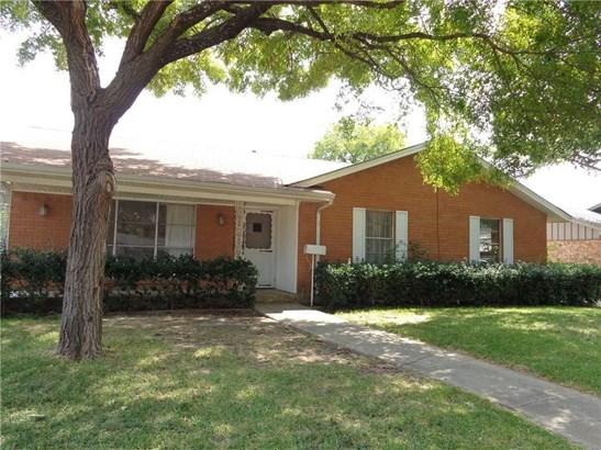 4214 Ashville Drive, Garland, TX - USA (photo 1)