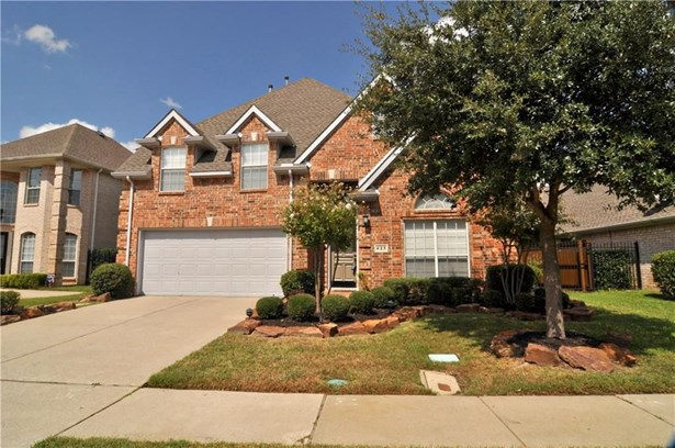 425 Waterside Drive, Irving, TX - USA (photo 1)