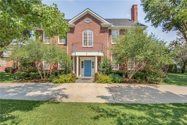 1454 Cottonwood Valley Court, Irving, TX - USA (photo 1)