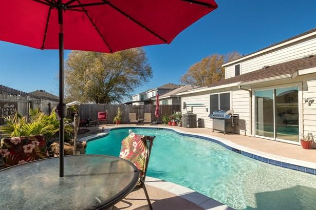 4322 Hawk Lane, Sherman, TX - USA (photo 1)