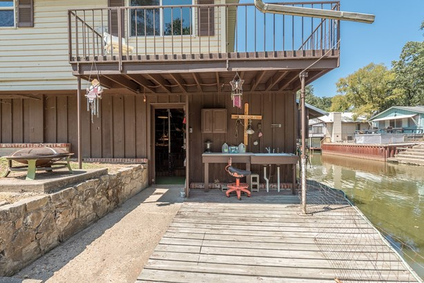 206 Harbor Drive, Gun Barrel City, TX - USA (photo 5)