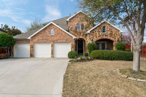 9377 Granger Lane, Fort Worth, TX - USA (photo 1)