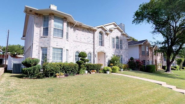 2233 Country Dell Drive, Garland, TX - USA (photo 2)