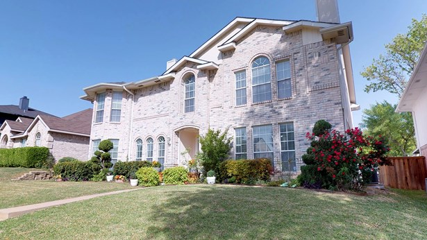 2233 Country Dell Drive, Garland, TX - USA (photo 3)