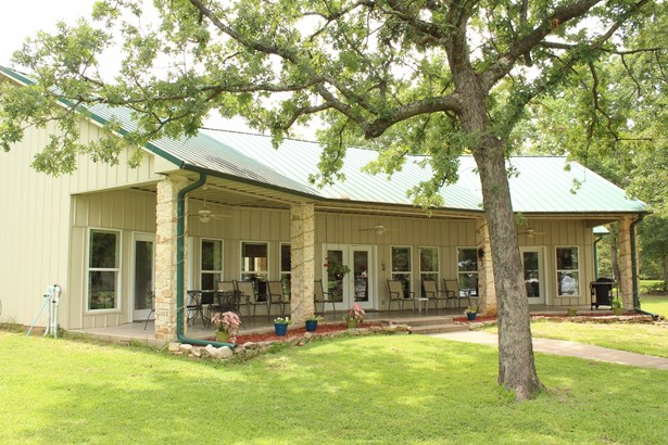 109 Birch Circle, Gun Barrel City, TX - USA (photo 2)