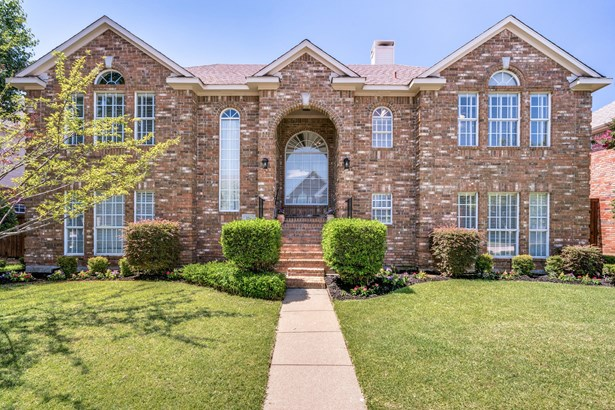 220 Cove Drive, Coppell, TX - USA (photo 1)