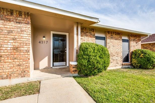 4317 Buckeye Street, Fort Worth, TX - USA (photo 1)
