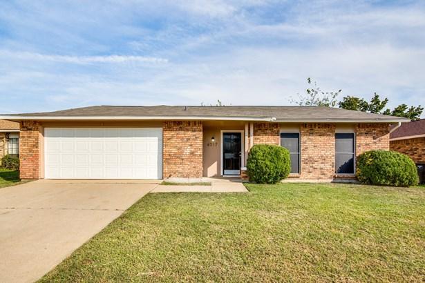 4317 Buckeye Street, Fort Worth, TX - USA (photo 2)