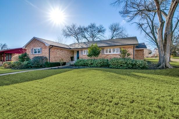 3001 S Glenbrook Drive, Garland, TX - USA (photo 1)