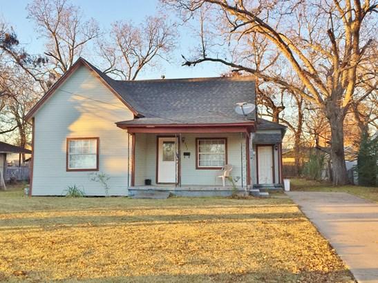 311 W Moore Street, Sherman, TX - USA (photo 1)