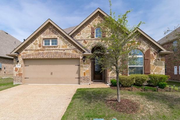 2285 Prairie Glen Street, Lewisville, TX - USA (photo 1)