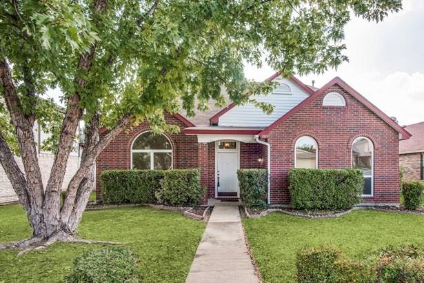 2913 Andante Drive, Grand Prairie, TX - USA (photo 1)