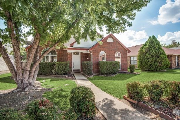 2913 Andante Drive, Grand Prairie, TX - USA (photo 2)