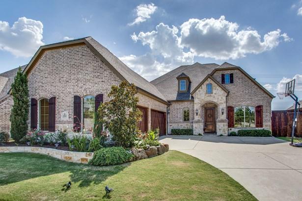 10961 Kingsford Lane, Frisco, TX - USA (photo 1)
