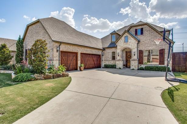 10961 Kingsford Lane, Frisco, TX - USA (photo 2)