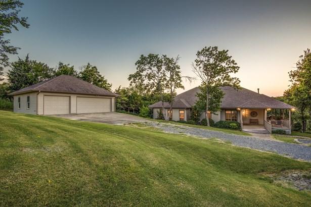 1361 Elmridge Road, Denison, TX - USA (photo 2)