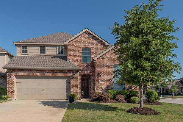 2596 Largo Lane, Little Elm, TX - USA (photo 1)