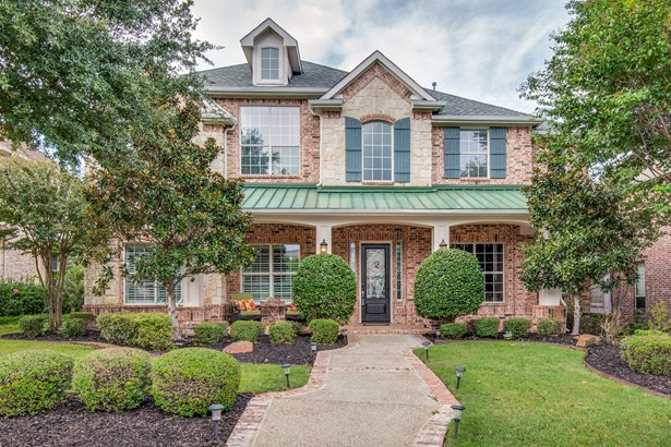 2253 Magic Mantle Drive, Lewisville, TX - USA (photo 1)