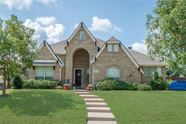 1420 Crescent Valley Drive, Prosper, TX - USA (photo 1)