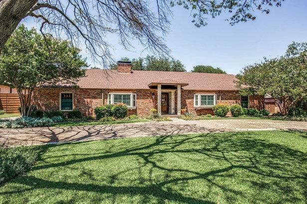 4863 Allencrest Lane, Dallas, TX - USA (photo 2)