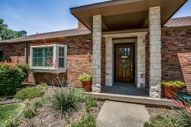 4863 Allencrest Lane, Dallas, TX - USA (photo 3)