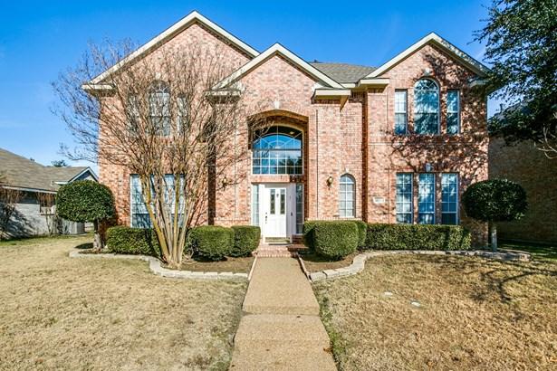 5935 Willow Wood Lane, Dallas, TX - USA (photo 1)