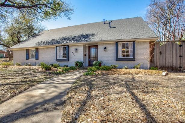 412 Brook Glen Place, Richardson, TX - USA (photo 1)
