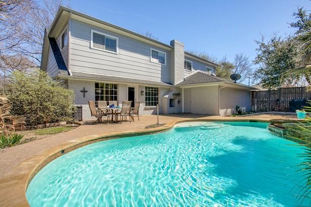 412 Brook Glen Place, Richardson, TX - USA (photo 2)
