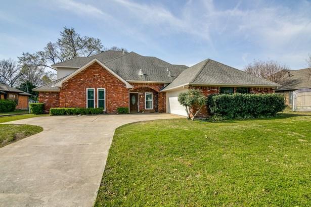 6706 Lakeshore Drive, Rowlett, TX - USA (photo 1)