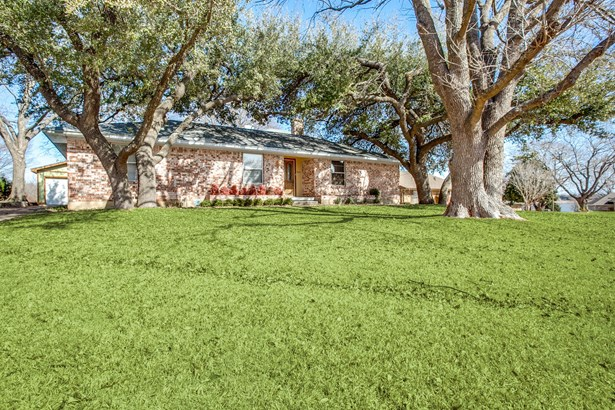 5521 Flamingo Drive, Rowlett, TX - USA (photo 2)