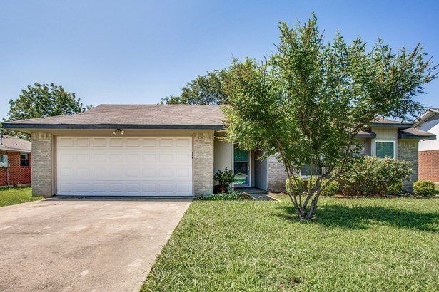 2503 Silvermeadow Lane, Corinth, TX - USA (photo 2)