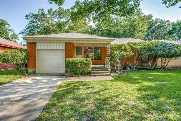 3133 San Paula Avenue, Dallas, TX - USA (photo 1)