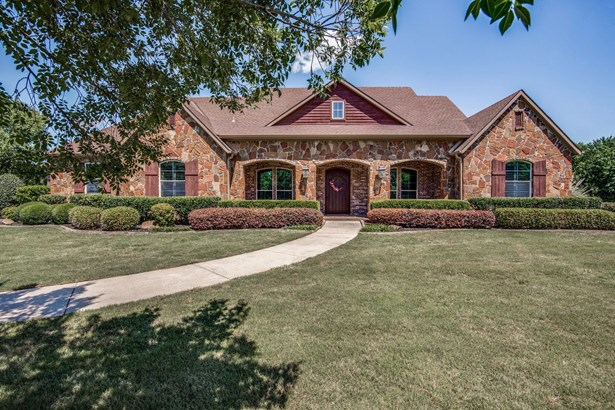1000 Saint James Drive, Fairview, TX - USA (photo 1)