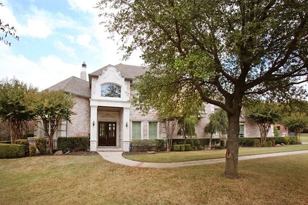 4205 Glen Meadows, Parker, TX - USA (photo 1)
