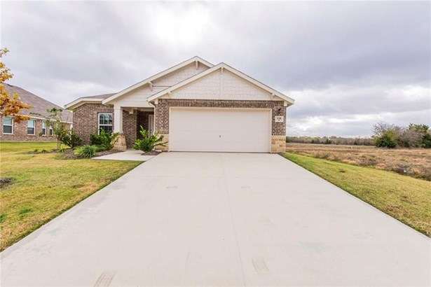 118 Chestnut Road, Waxahachie, TX - USA (photo 1)