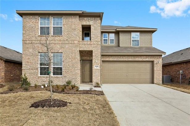 9430 Smoke Tree Drive, Forney, TX - USA (photo 1)