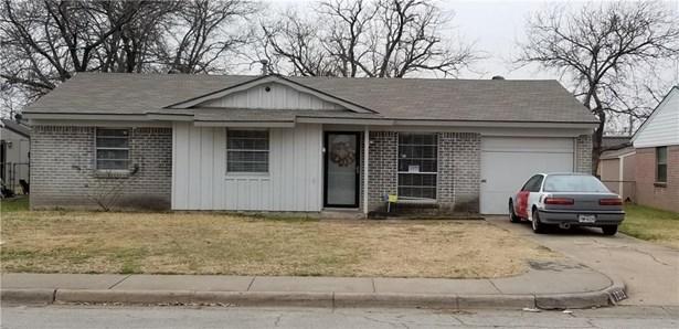 1015 Fairmeadows Circle, Duncanville, TX - USA (photo 1)
