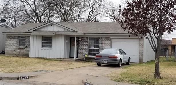 1015 Fairmeadows Circle, Duncanville, TX - USA (photo 2)