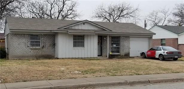 1015 Fairmeadows Circle, Duncanville, TX - USA (photo 3)