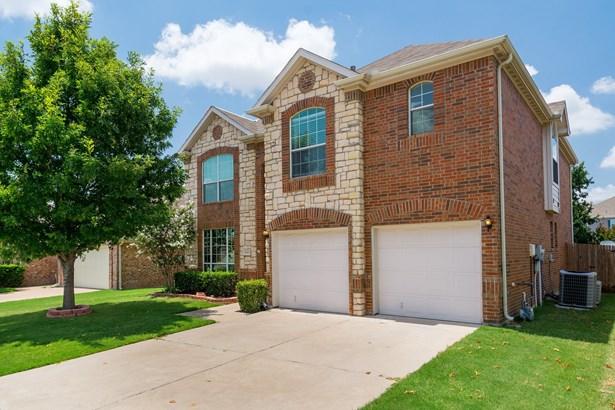10425 Jaybird Drive, Fort Worth, TX - USA (photo 2)