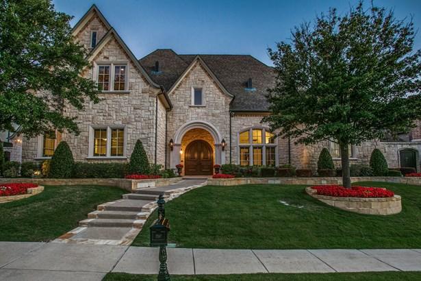 7905 Brookhollow Boulevard, Frisco, TX - USA (photo 1)