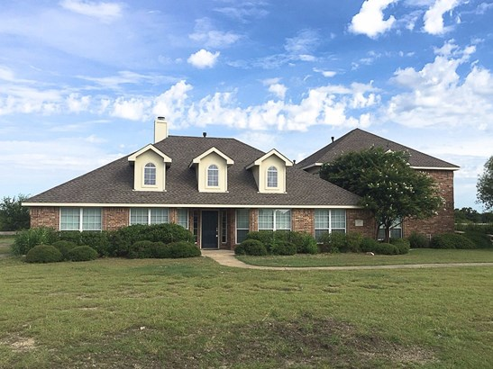 1195 Scarlett Drive, Lucas, TX - USA (photo 1)