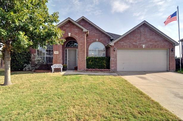7501 Geneseo Lane, Arlington, TX - USA (photo 1)
