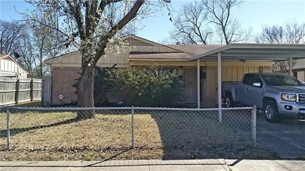 317 E Cober Drive, Grand Prairie, TX - USA (photo 1)
